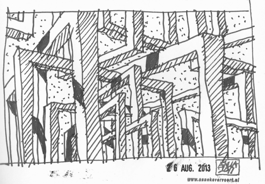 20130826 daily sketch_s