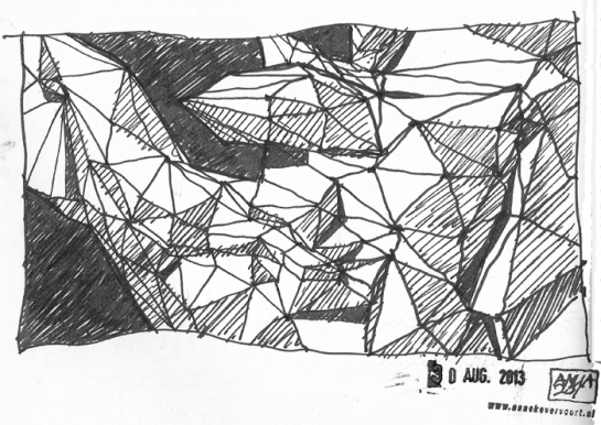 20130830 daily sketch_s